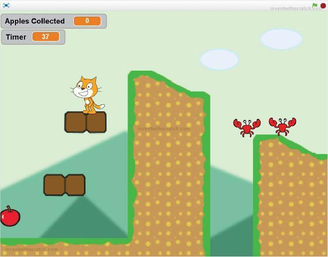Does More Time On Playground Equal >> Scratch Programming Playground